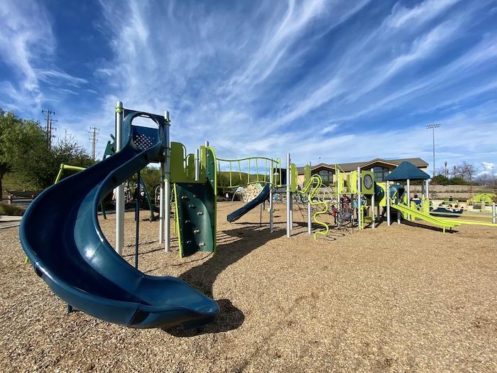 Rancho San Ramon Park