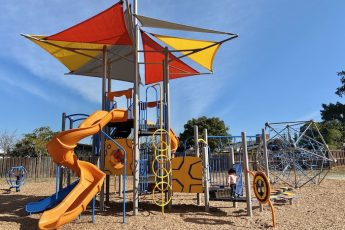 killdeer park playground