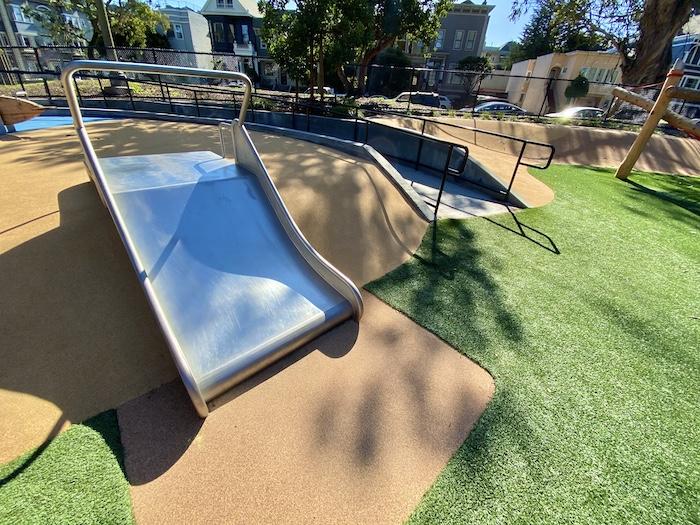 Panhandle Playground SF