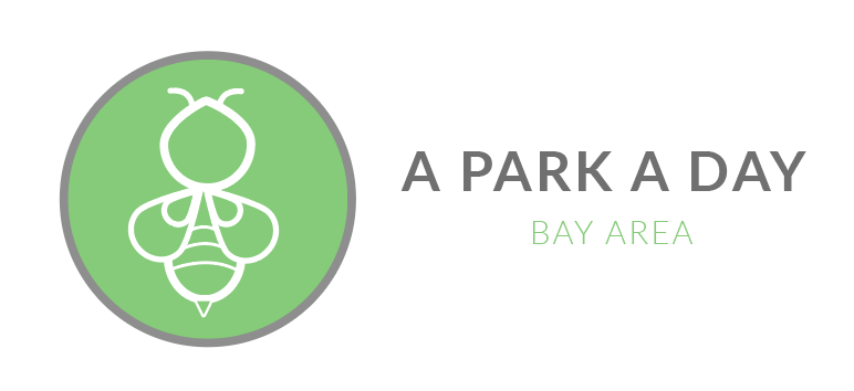 A Park a Day Bay Area