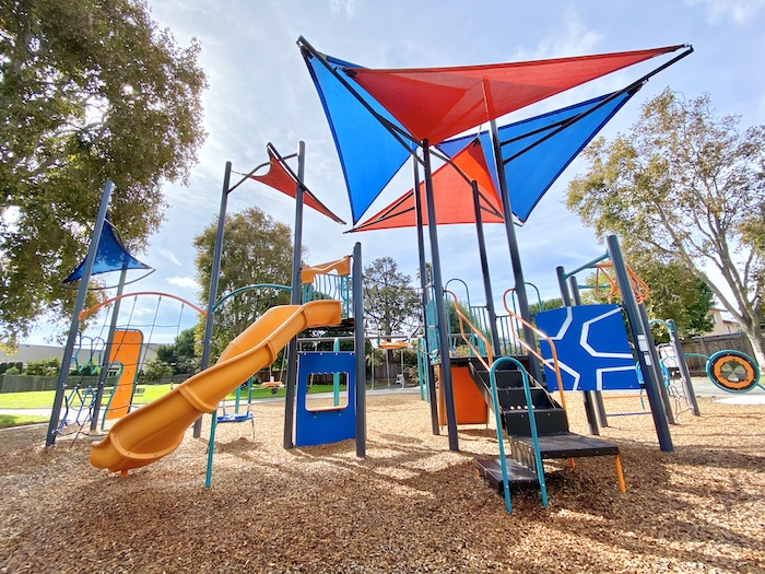 Arcturus park foster city