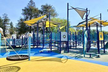 Dublin Imagine Playground Burke